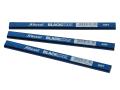 Carpenter's Pencils - Blue / Soft (Card 12)