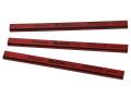 Carpenter's Pencils - Red / Medium (Card 12)