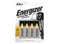 AA Cell Alkaline Power Batteries (Pack 4)