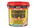 Giant Wonder Wipes (Tub 300)