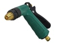 Garden Hand Spray Gun Zinc Body