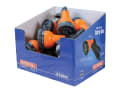Plastic 8 Pattern Adjustable Spray Gun (Bulk Pack 8)