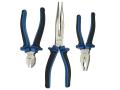 Handyman Pliers Set, 3 Piece