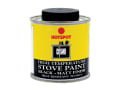 Stove Paint Matt Black 200ml