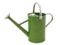 Metal Watering Can Tweed Green 4.5 litre