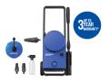 CORE 125 Home & Garden Pressure Washer 125 bar 240V