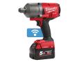 M18 ONEFHIWF34-502X FUEL™ ONE-KEY™ 3/4in Impact Wrench 18V 2 x 5.0Ah Li-ion