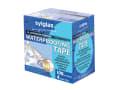 Aluminium Finish Waterproofing Tape 100mm x 4m
