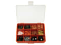 Ball Valve Washer Kit, 106 Piece