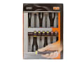 BE-9881 ERGO™ Screwdriver Set, 6 Piece SL/PH