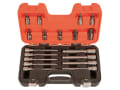 S18HEX 1/2in Drive Socket Set of 18 Metric