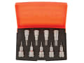 S9TORX 1/2in Drive Socket Set of 9 Metric