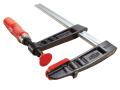 TG12 Malleable Cast Iron Screwclamp Capacity 120mm