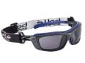 BAXTER Safety Glasses - Smoke