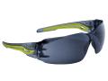 SILEX Safety Glasses - Smoke