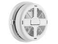 770MBX Ionisation Smoke Alarm – Mains Powered with Battery Backup
