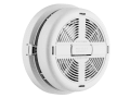 770MRL Ionisation Smoke Alarm – Mains Powered with 10 Year Battery Backup