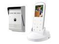 VD36W Wireless Walkabout Video Door Intercom