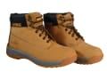 Apprentice Hiker Wheat Nubuck Boots UK 12 EUR 46