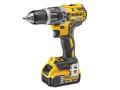 DCD796P1 XR Brushless Combi Drill 18V 1 x 5.0Ah Li-Ion