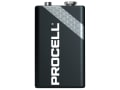 9V PROCELL® Alkaline Batteries (Pack 10)