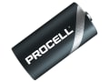 C Cell PROCELL® Alkaline Batteries (Pack 10)