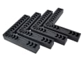 Clamping Square Set, 4 Piece