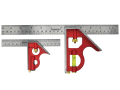 Combination Square Twin Pack 150mm & 300mm