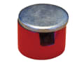 Button Magnet 12.5mm Power 0.7kg