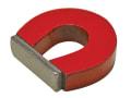 Horseshoe Magnet 25mm Power 2.2kg