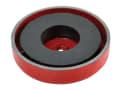 Shallow Magnet 44.5 x 6.35mm Power 9.0kg