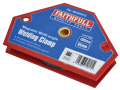 Welding Magnet Quick Clamp 100 x 65mm