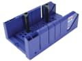 Plastic Mitre Box with Pegs