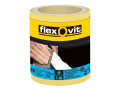 High Performance Sanding Roll 115mm x 5m Extra Coarse 40G