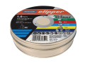 Clipper® Multi-Materials Cutting Discs 115 x 22.23mm (Pack 10)