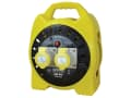 Enclosed Cable Reel 25m 16 amp 1.5mm Cable 110V