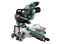 C8FSHG Slide Compound Mitre Saw 216mm 1100W 110V