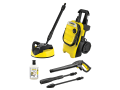 K 4 Compact Home Pressure Washer 130 bar 240V