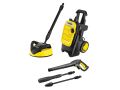 K 5 Compact Home Pressure Washer 145 bar 240V