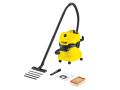 WD 4 Wet & Dry Vacuum 1000W 240V