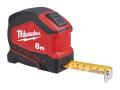 Autolock Tape Measure 8m/26ft (Width 25mm)