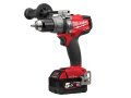 M18 ONEPD2 FUEL™ ONE-KEY™ Combi Drill 18V 2 x 5.0Ah Li-ion