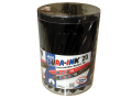 DURA-INK® 20 Retractable Marker - Black (Tub of 24)