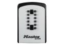 5412E Push-Button Select Access® Key Safe