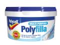 Multi Purpose Polyfilla  Ready Mixed 600g