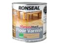 Diamond Hard Floor Varnish Matt 2.5 litre