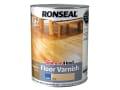 Diamond Hard Floor Varnish Satin 5 litre