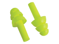 Silicone Earplugs SNR32 (3 Pairs)