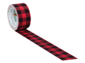Duck Tape® 48mm x 9.1m Buffalo Plaid