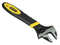MaxSteel Adjustable Wrench 150mm (6in)